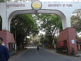 SPPU launches M Tech in information security