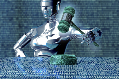 Cyber Law & Corporate Liability