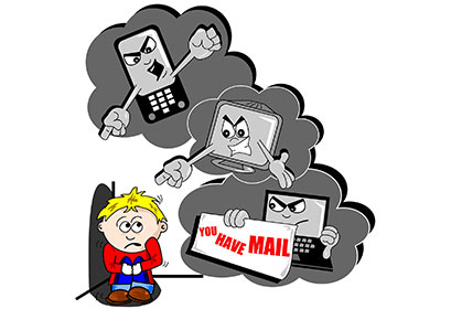 Do you respond to every email that you receive?