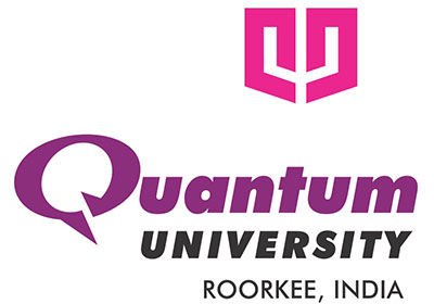 Cyber Security for the 4-year B.Tech (Hons.) program at Quantum University